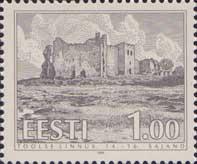 Toolse Castle, 1v; 1 Kr
