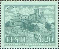 Rakvere Castle, 1v; 3.20 Kr