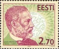 Luis Paster, 1v; 2.70 Kr