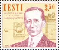 Radio, G.Markoni; 1v; 3.50 Kr