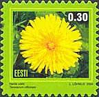 Стандарт, Цветок, самоклейка, 1м; 0.30 Кр