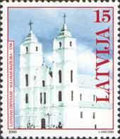 Церковь Аглуона, 1м; 15c