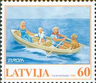 ЕВРОПА'04, 1м; 60c