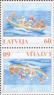 ЕВРОПА'04, тет-беш, 2м; 60c x 2