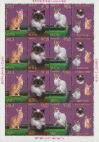 Фауна, Кошки, М/Л из 4 серий