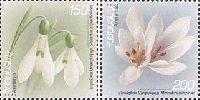 Флора, Цветы, 2м; 150, 200 Драм