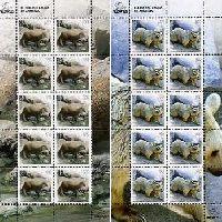 Фауна Армении, 2 М/Л из 10 серий
