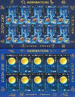 ЕВРОПА'09, Астрономия, 2 М/Л из 10 серий
