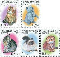 Стандарты, Кошки, 5м; 10, 20, 30, 50, 60г