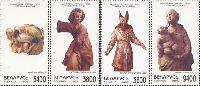 Деревянные скульптуры, 4м; 3400, 3800, 5800, 9400 руб