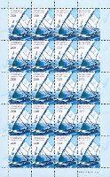 Водные виды спорта, М/Л из 20м; 200 руб x 20