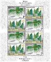 Флора, Исчезающие растения, М/Л из 4 серий