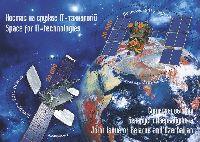 Совместный выпуск Беларусь-Азербайджан, Космос, блок из 2м; 20000 руб х 2