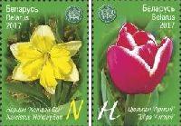 "Ботанический сад, Цветы, 2м; ""N"", ""Н"""