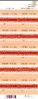 Стандарт, Орнамент, самоклейка, М/Л из 10м; 50 Кр х 10