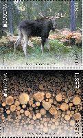 ЕВРОПА'11, 2м; 0.58 Евро x 2