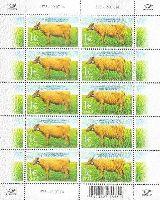 Эстонская порода крупного рогатого скота, М/Л из 10м; 1.0 Евро x 10