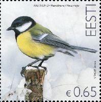 Фауна, Cиница, 1м; 0.65 Евро