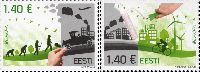 ЕВРОПА'16, 2м; 1.40 Евро х 2