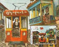 Трамвай в Тбилиси, блок; 3.0 Л