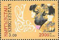 Год собаки, 1м; 3.0 C