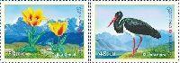 Флора и фауна Кыргызстана, 2м; 39, 48 С