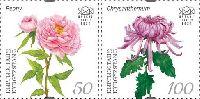 Международный ботанический конгресс в Китае, 2м; 50.0, 100.0 С