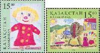 Рисунки детей, 2м; 15 T x 2