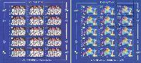 День космонавтики, 2 M/Л из 15 серий