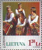 ЕВРОПА'98, 1м; 1.20 Лита