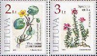 Красная книга, Цветы, 2м; 2.0, 3.0 Литa