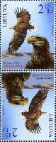 Фауна, Белохвостый орлан, тет-беш, 2м; 2.15 Лита х 2