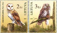 Красная книга, Птицы, 2м; 2.0, 3.0 Лита