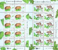 Фауна, Мыши, 2 М/Л из 10 серий