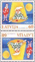 ЕВРОПА'02, тет-беш, 2м; 60c x 2