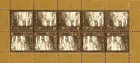 ЕВРОПА'03, М/Л из 10м; 60c x 10