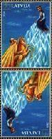 Латышские сказки, М/Л из 10м; 22c x 10