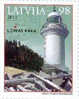 Ужавский маяк, 1м; 98с