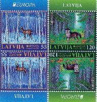 ЕВРОПА'11, тет-беш, 4м; 55, 120c x 2