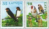 Фауна, Птицы, 2м; 35, 98с