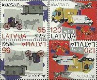 ЕВРОПА'13, тет-беш, 4м; 55, 120c x 2