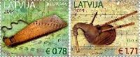 ЕВРОПА'14, 2м, 0.78, 1.71 Евро