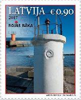 Маяк Роя, 1м; 0.90 Евро