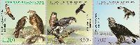 Фауна, Птицы, 3м; 120, 350, 700 Драм