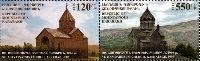 Церкви, 2м в сцепке; 120, 550 Драм