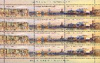 Исторический центр Санкт-Петербурга, М/Л из 4 серий