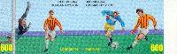 Чемпионат Европы-по футболу в Англии'96, Чемпионат Мира во Франции'98, 2м в сцепке беззубцовые; 600 руб х 2