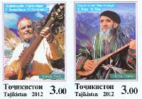 Музыкальные инструменты, 2м в сцепке беззубцовые; 3.0 C x 2