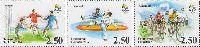 Олимпийские игры в Рио-де-Жанейро'16, 3м; 2.50 C x 3