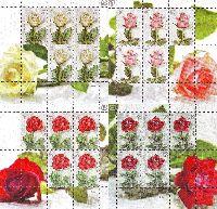 Флора, Розы, 4 М/Л из 5 серий
